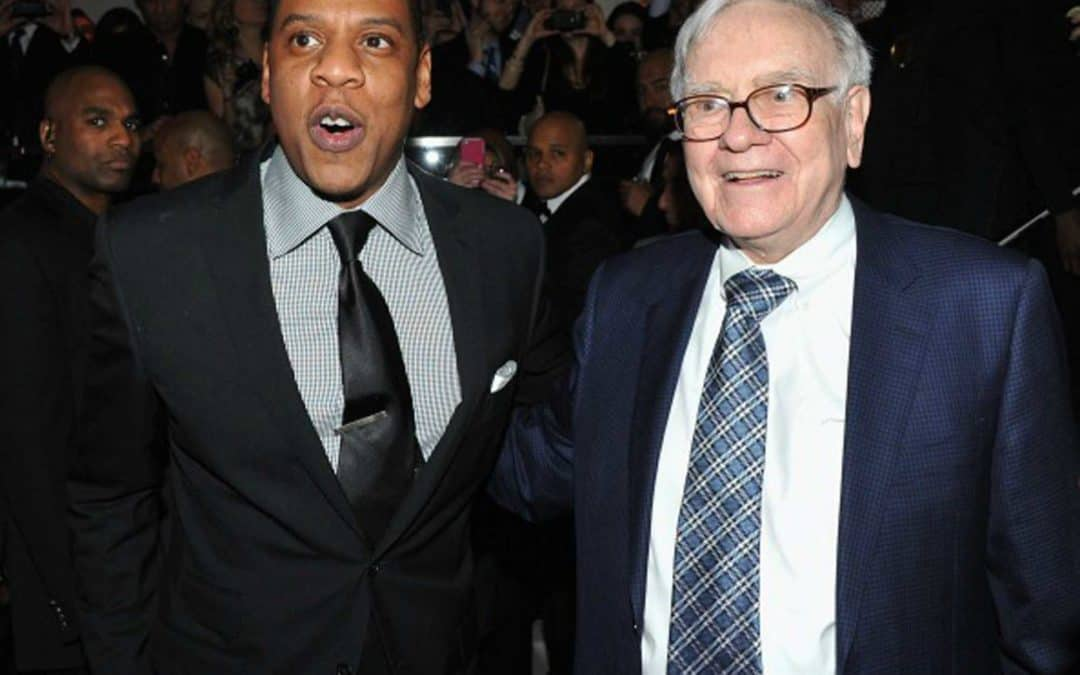 15 Personal Finance Lessons From Warren Buffett's Latest Annual Letter To Shareholders