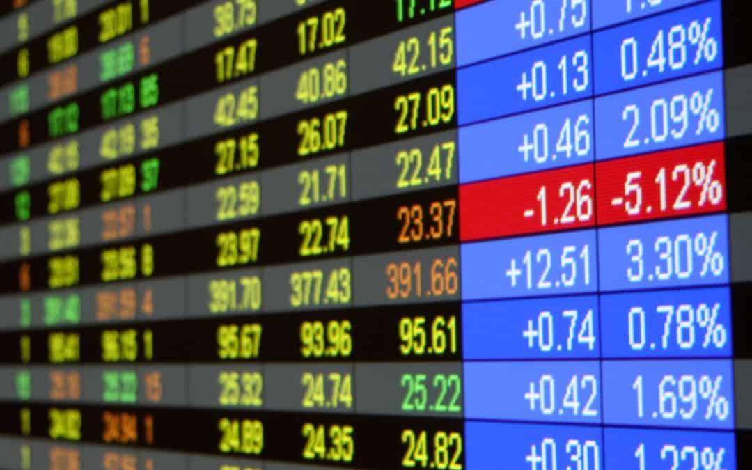 10 Tips To Handle Stock Market Volatility