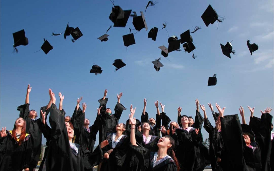 Six Ways To Save For College Early