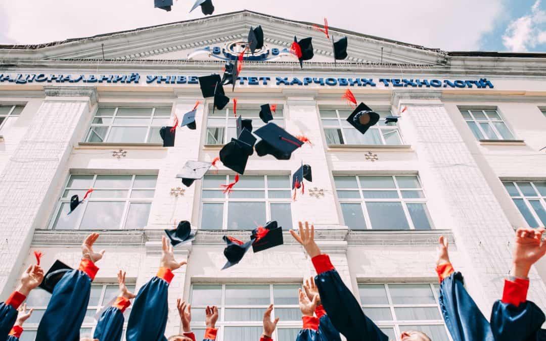 first-job-college-graduation