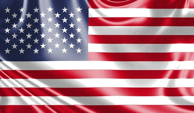 American-flag-on-independence-day