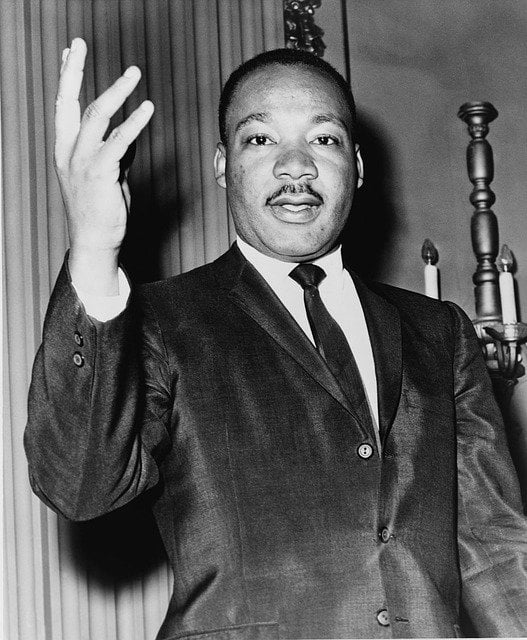 10 Money Lessons From Martin Luther King's Words
