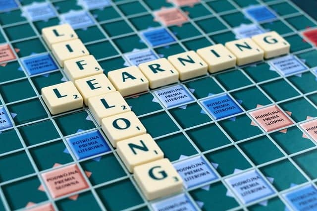 The Benefits of Lifelong Learning With No Downside