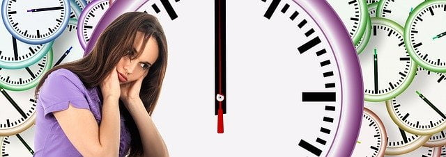 12 Ways To Improve Your Time Management Skills
