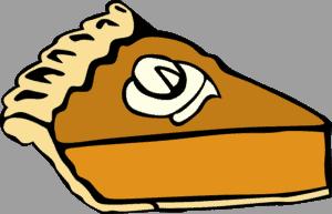 North Carolina sweet potato pie courtesy of Pixabay