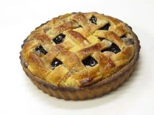 Oregon marionberry pie courtesy of pixabay