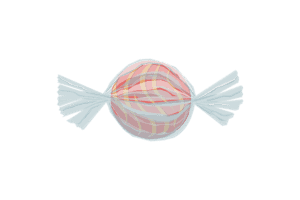 Saltwater NJ taffy courtesy of pixabay