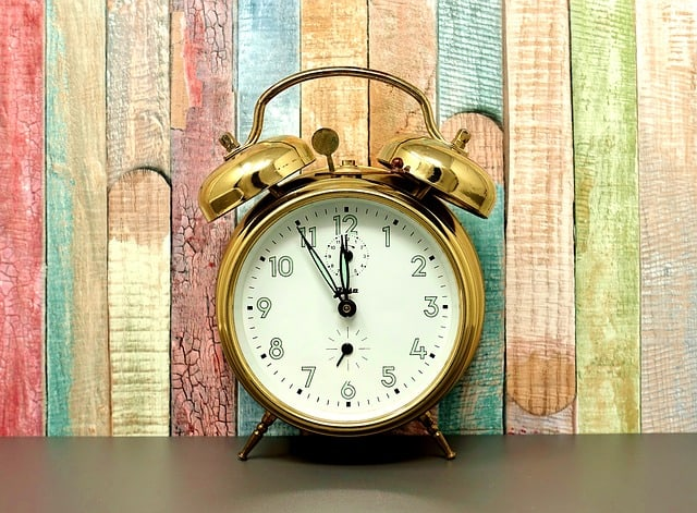 a-clock-showing-the-eleventh-hour