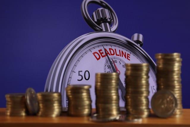 deadline-coins