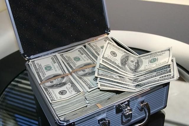 box-full-of-money