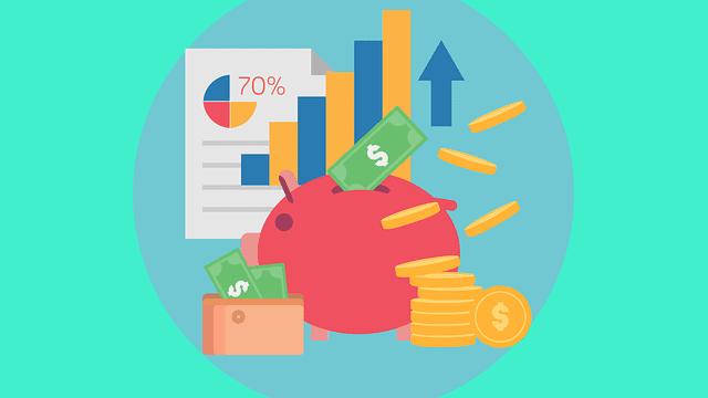budget-money-piggy-bank-dollar-bills